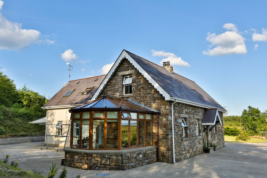 Mountain Lodge - At Home In Fermanagh
