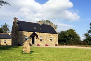 Fassagh House - Self Catering Accommodation, Fermanagh
