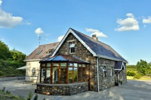 Mountain Lodge - Self Catering Accommodation, Fermanagh